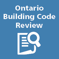Ontario Building Code Review link image